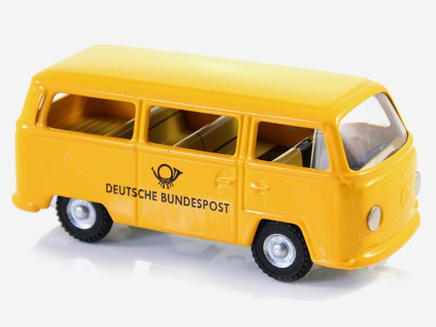 VW pošta