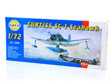 Curtiss SC-1 Seahawk