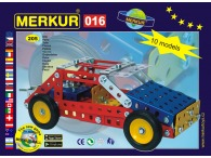 M 016  Buggy