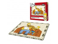 Puzzle The Simpsons – Maxibageta